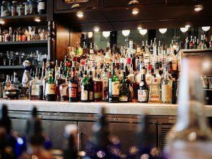 משקאות אלכוהולים