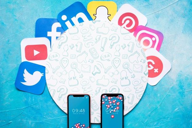 פרסום עסקים בגוגל לפייסבוק ואינסטגרם