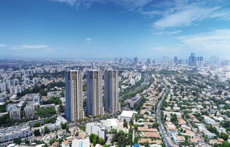 """אאורה ישראל יוצאת במבצע אטרקטיבי למשקיעי נדל""""ן"""