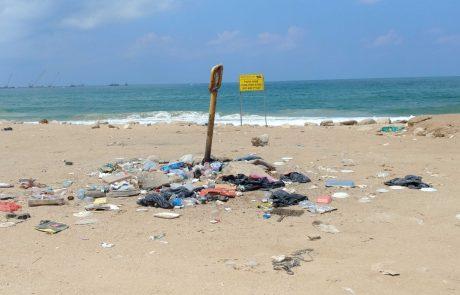 """61.54% מהחופים שנמדדו דורגו כ""""נקיים"""" עד """"נקיים מאוד"""""""