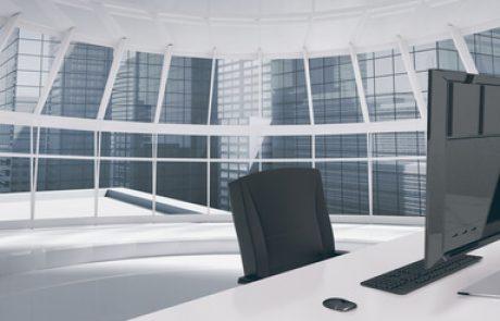 ההייטק החדש עיצוב משרדים ובנייני הייטק