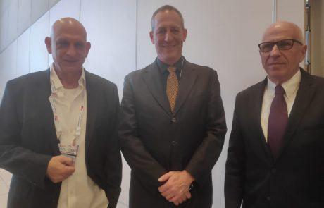 לישראל יש את היכולת לפתרונות בתחום הביו-טק