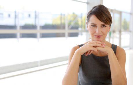 איך נשות העסקים מחזיקות קריירה ומשפחה?
