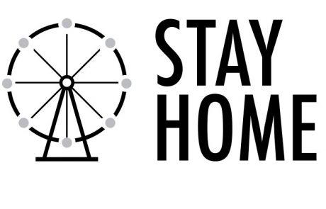 """ההייטק בקמפיין """"הישארו בבית"""" לבלימת הקורונה"""
