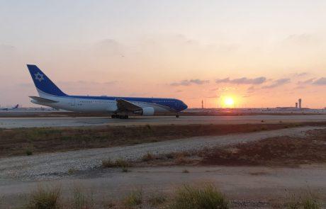 התעשייה האווירית תבצע את טיסת המבחן הראשונה של מטוס ראשי המדינה