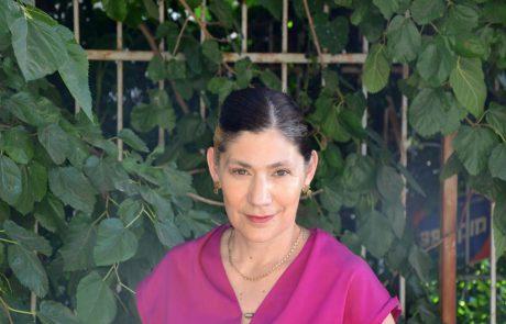 סיגי בארי מונתה למתכננת הוועדה לקידום מתחמים לדיור