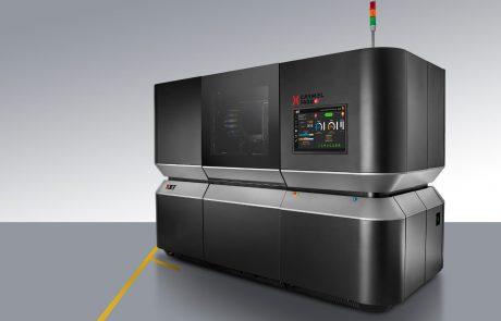 מרכז טכנולוגיות הייצור הבריטי רכש מערכת הדפסה בתלת ממד