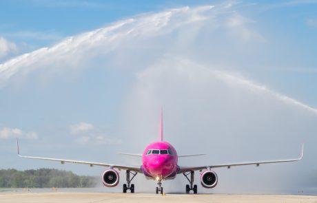 Wizz Airזוכה בתואר חברת התעופה של השנה על ידיAir Transport Awards