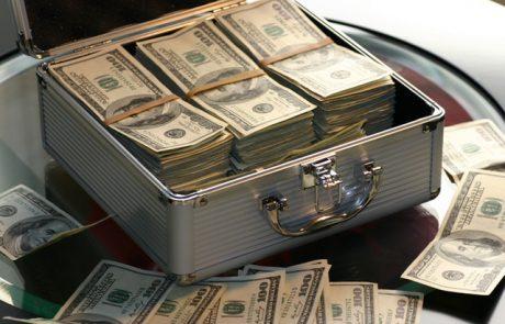 עסקאות אשראי בסכום של 34,000 ₪ נסלקו בבנק ברמאללה ולא דווחו