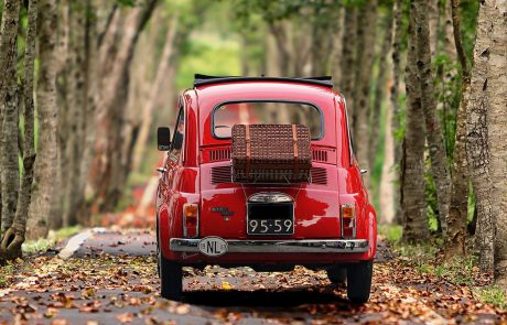 מבצע ארצי בענף הרכב חשף: כרבע מבתי העסק שנבדקו לא רשמו הכנסות