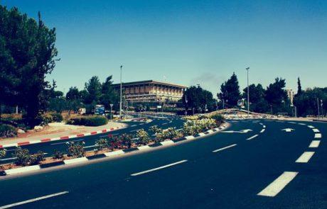 שר הפנים אריה דרעי חתם על תקנות ההנחה בארנונה לעסקים עד יוני 2021