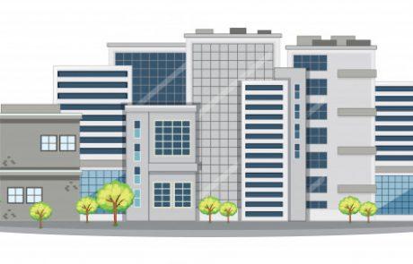 מהי התחדשות עירונית