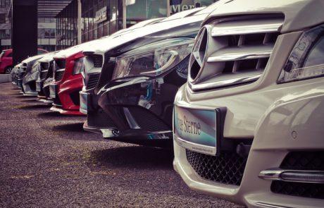 רשות המסים במבצעי אכיפה בשוק הרכב