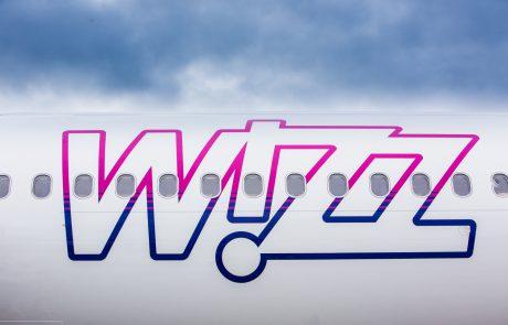 Wizz Air מצטרפת לקמפיין השפמים הבינלאומי של חודש מובמבר 2019